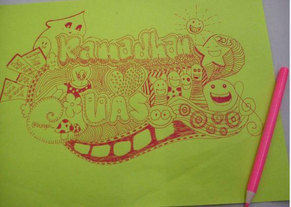 Ramadhan 1434 & UAS 2013