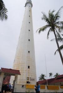 Menara Pulau Lengkuas