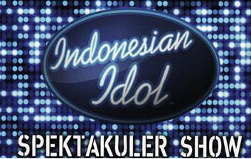 daftar lagu indonesian idol spektakuler show 21 maret 2014